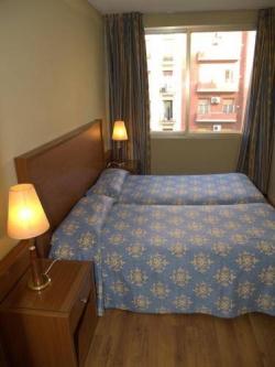 Apartamentos Juan Bravo,Madrid (Madrid)