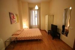 Apartamentos Km1 Gran Via,Madrid (Madrid)