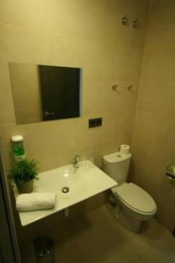 Apartamentos KM1 La Latina,Madrid (Madrid)