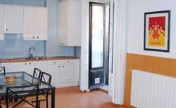Apartamentos KM1 Opera,Madrid (Madrid)