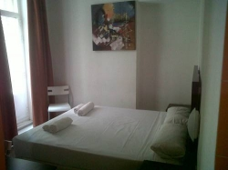 Apartamentos KM1 Plaza Mayor,Madrid (Madrid)