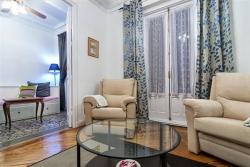 Apartamentos La Latina,Madrid (Madrid)