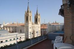 Apartamentos Los Jerónimos,Madrid (Madrid)