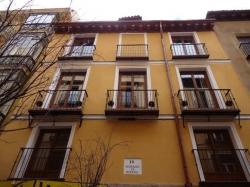 Apartamentos Madrid Huertas,Madrid (Madrid)