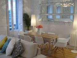 Apartamentos Manzana,Madrid (Madrid)