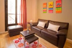 Apartamentos Ministriles Art,Madrid (Madrid)