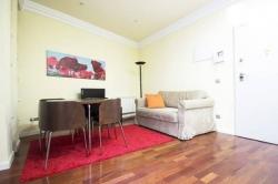 Apartamentos MLR Infantas,Madrid (Madrid)