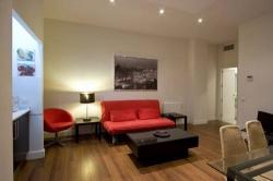 Apartamento Apartamentos MV Gran Via,Madrid (Madrid)