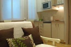 Apartamentos Palacio Real,Madrid (Madrid)
