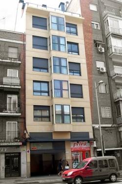 Apartamentos Plaza Castilla,Madrid (Madrid)
