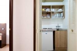 Apartamentos Recoletos,Madrid (Madrid)