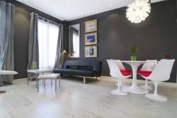 Apartamentos Santa Ana,Madrid (Madrid)