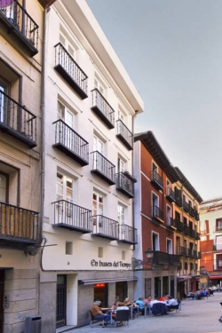 Apartamentos sol deluxe madrid en madrid infohostal - Apartamentos en sol madrid ...