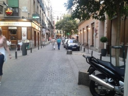 Apartamentos Sol Victoria,Madrid (Madrid)