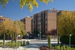 Aparthotel Convención-Barajas,Madrid (Madrid)