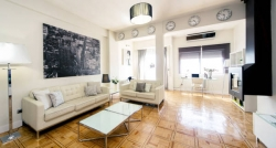 Apartment View Design Deluxe,Madrid (Madrid)