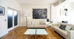 Apartment View Design Deluxe,Madrid (Madrid)
