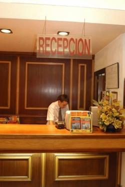 Hotel Asturias,Madrid (Madrid)