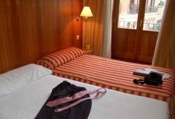 Hotel Ateneo Puerta del Sol,Madrid (Madrid)
