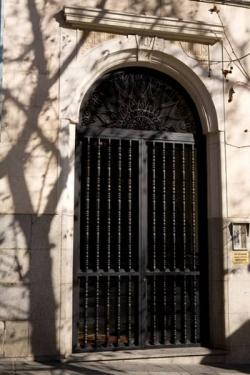 Atocha 107,Madrid (Madrid)