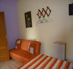BABEL GUESTHOUSE,Madrid (Madrid)