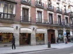 Hostal Bermejo,Madrid (Madrid)