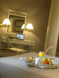 Hotel Arosa,Madrid (Madrid)
