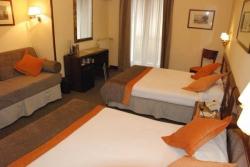 Best Western Hotel Carlos V,Madrid (Madrid)