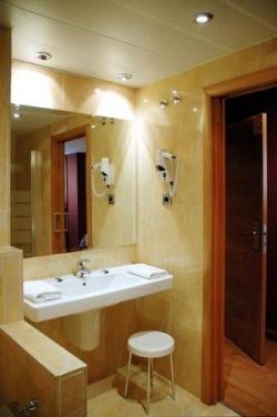 Hotel Best Western Villa de Barajas,Madrid (Madrid)