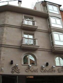 Hotel Caballero Errante,Madrid (Madrid)