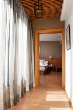 Hotel Catalonia Gran Vía,Madrid (Madrid)