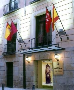 Hotel Catalonia Las Cortes,Madrid (Madrid)