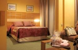 Hotel Celuisma Florida Norte,Madrid (Madrid)