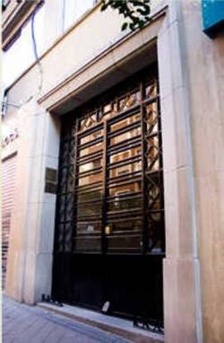 CH Adeco II,Madrid (Madrid)