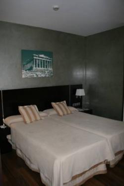 Hotel Clement Barajas,Madrid (Madrid)