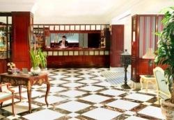 Gran Hotel Conde Duque,Madrid (Madrid)