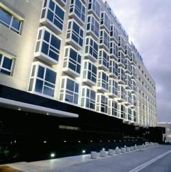 Hotel Confortel Pio XII,Madrid (Madrid)