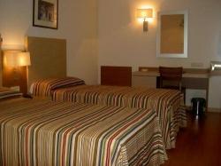 Hotel Eden Paraiso Neptuno,Madrid (Madrid)