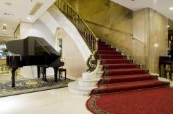 Hotel Emperador,Madrid (Madrid)