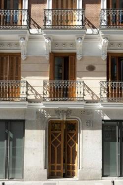 Eric Vökel Madrid Suites,Madrid (Madrid)