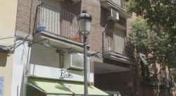 Estudios de las Huertas,Madrid (Madrid)