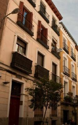 Hostal Florinda,Madrid (Madrid)