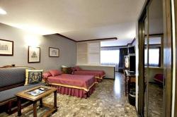 Hotel Foxa 32,Madrid (Madrid)