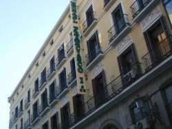 Hotel Francisco I,Madrid (Madrid)
