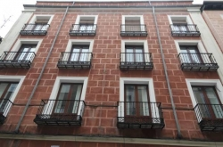 Fuencarral Suites,Madrid (Madrid)