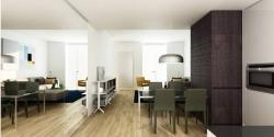 Genova 5 Prime Residence,Madrid (Madrid)