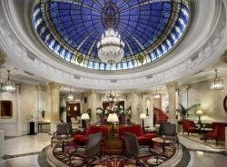 Hotel Gran Meliá Fénix,Madrid (Madrid)