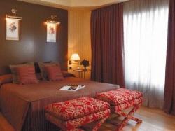 Hotel Emperatriz,Madrid (Madrid)