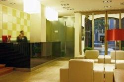 Hotel Hesperia Hermosilla,Madrid (Madrid)
