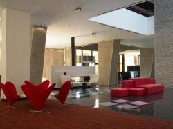 Hotel Hilton Madrid Airport,Madrid (Madrid)